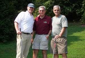 Golf-Leagues